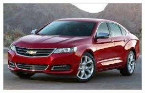 The fuel economy on the Impala is one of the most important features. There are three engine choices in order to satisfy every customer. & Certified Ford Cars And Trucks - Lawton MI markmcfarlin.com