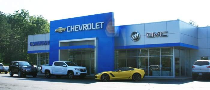 C. Wimberley Chevrolet/Buick/GMC Truck