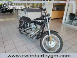 2003 Harley Davidson FXD