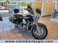 2003 Harley Davidson FLHR