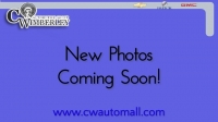 2012 Chevrolet Captiva Sport Fleet