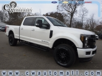 2019 Ford Super Duty F-250 Pickup