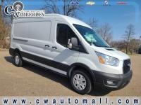 2021 Ford Transit Cargo Van