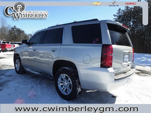 2016 2 Door Tahoe >> 2016 Chevrolet Tahoe C Wimberley New And Used Cars